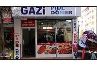 Gazi Pide-Döner