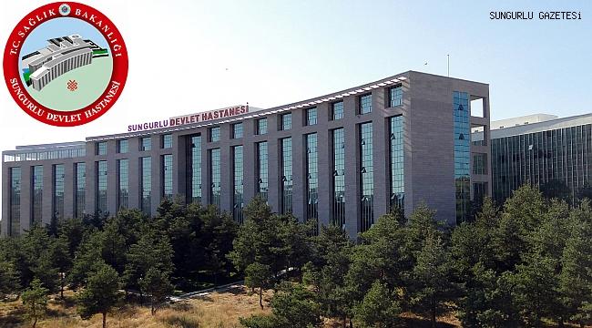 Devlet Hastanesi'ne, 'Anne Dostu' unvanı