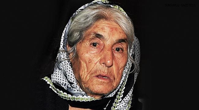 Arap Çataroğlu'nun annesi vefat etti