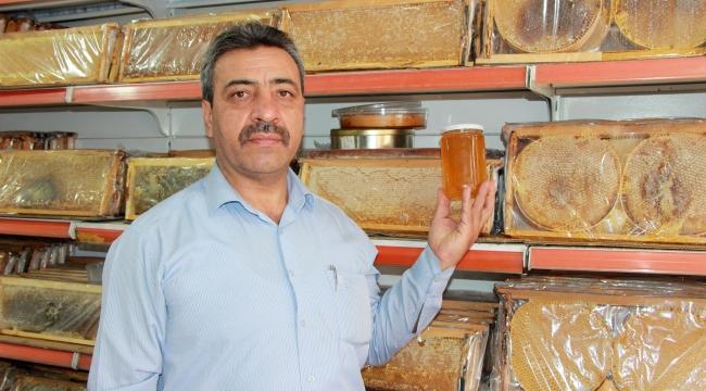 """""""Doğal köy ürünlerine rağbet artıyor"""""""