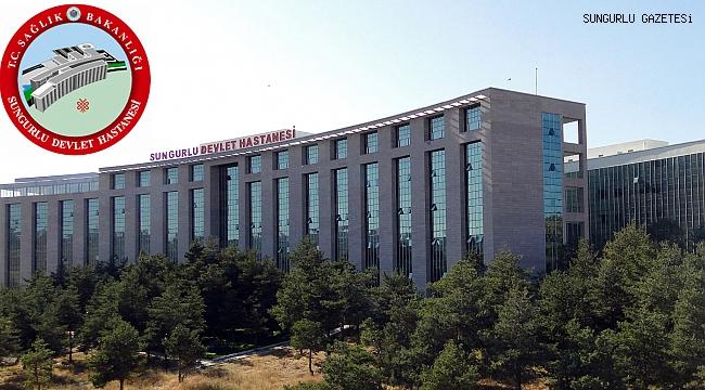 Devlet Hastanesine Genel Cerrahi uzmanı atandı