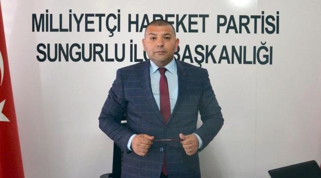 """""""Atatürk'ün emanetleri ve mirasları ilelebet korunacak"""""""