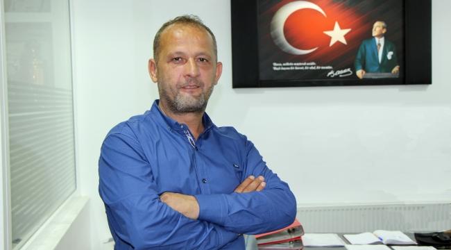 """""""Afrin'e de gireriz, Kandil'e de gireriz"""""""