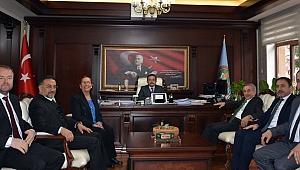Ali Osman Kıyak, TİGEM Genel Müdür Yardımcısı oldu
