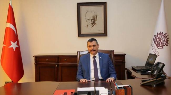 Vali Mustafa Çiftçi ilk ziyaretini Sungurlu'ya yapacak