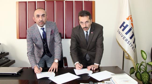 Kamuda çalışma protokolü imzalandı