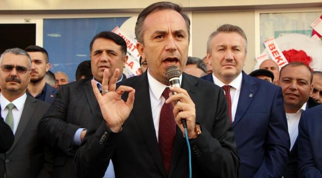 Milletvekili Ceylan'dan Şahiner'e İŞKUR cevabı