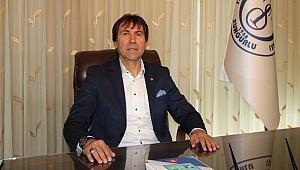"""""""Abdulkadir Şahiner harabe bir TSO bırakmış"""""""