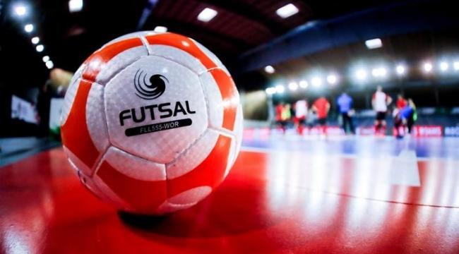 Kaymakamlık Kupası Futsal Turnuvası düzenlenecek