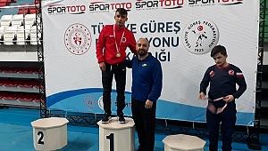 Mert İlbars dokuzuncu kez Türkiye Şampiyonu
