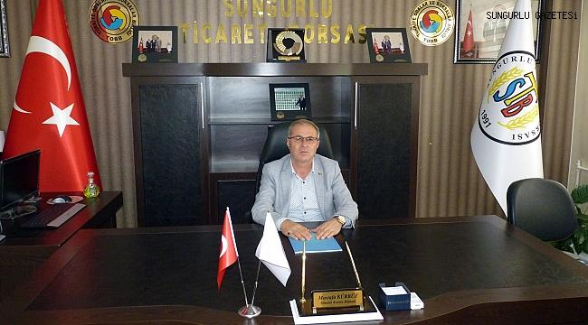 Mustafa Kürbüz'den İstihdam Seferberliği çağrısı