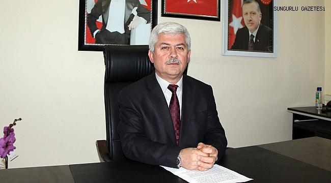 AK Parti seçim sonucuna itiraz etti