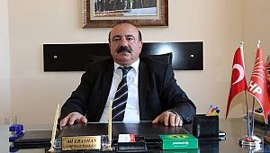 Erayhan, Kılıçdaroğlu'na yapılan saldırıyı kınadı