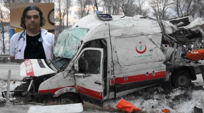 Akif Akbaş'ın ölümüne neden olan TIR şoförüne 3 yıl 9 ay hapis