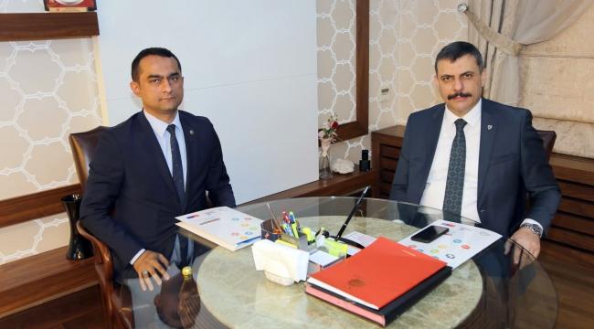 TKDK'dan 60 milyon avroluk yeni hibe paketi