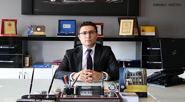 Ağır Ceza Mahkemesi Başkanı Uğurer'in tayini Diyarbakır'a çıktı