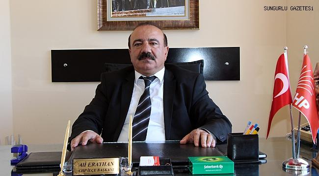 CHP oy kullanmak isteyenleri İstanbul'a götürecek