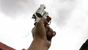 Düğünde silah atanlara operasyon: 2 gözaltı