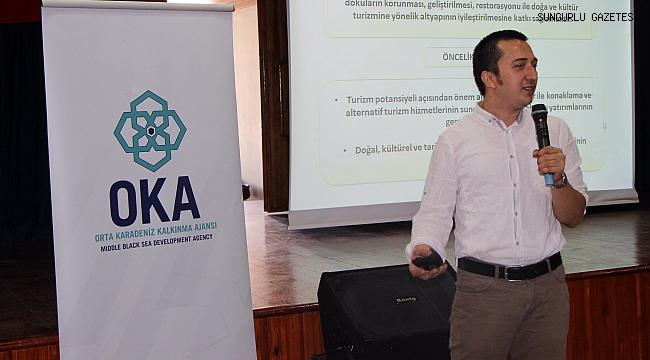 OKA'dan 34 milyon lira bütçeli 3 hibe programı