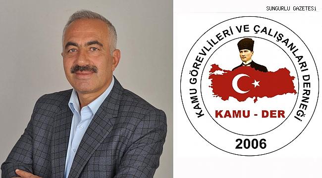 Yılın en başarılı ilçe belediye başkanı seçildi