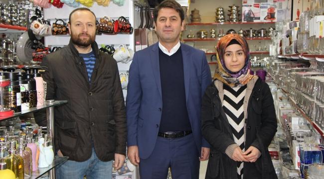 GÜRAL TİCARET'TE ÖĞRETMENLER GÜNÜ'NE ÖZEL KAMPANYA