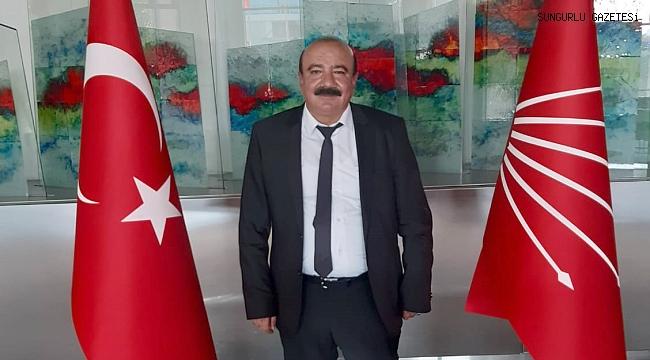 "ERAYHAN; ""CUMHURİYET HALK PARTİSİ EMİN ELLERDE"""