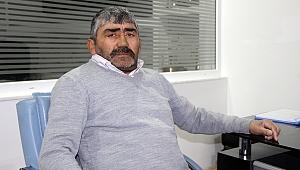 """""""MERALARIN EKİLMESİ BESİCİLERİ MAĞDUR EDİYOR"""""""