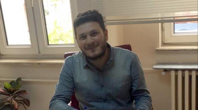 SEVİLEN DOKTOR CİHAN UYSAL'IN KAYSERİ'YE TAYİNİ ÇIKTI