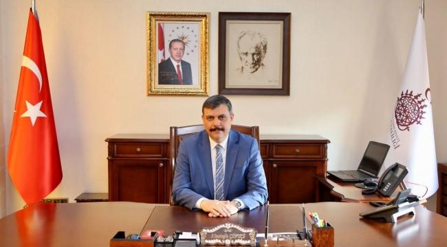 """VALİ MUSTAFA ÇİFTÇİ'DEN """"KAR TATİLİ"""" AÇIKLAMASI"""