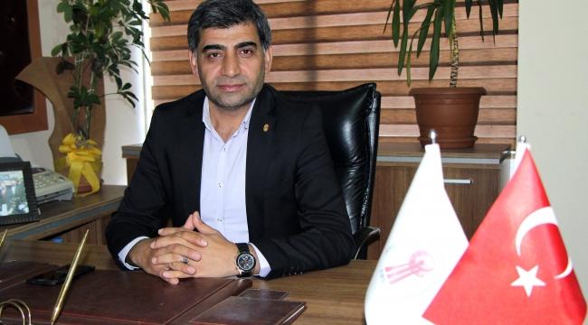 """""""DEVLET BABA BABALIĞINI GÖSTERMELİ"""""""