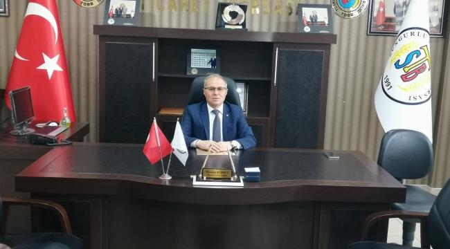 """""""İŞ'E DEVAM KREDİ DESTEĞİ"""" BAŞVURULARI BAŞLADI"""