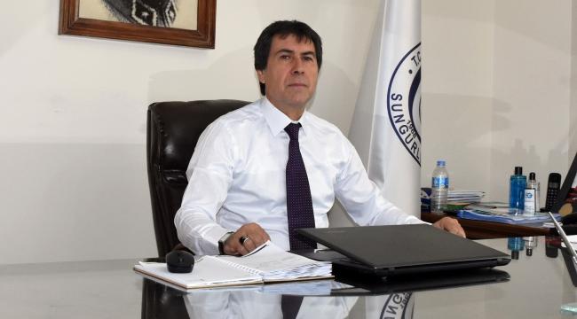 AKKAŞ'TAN HİSARCIKLIOĞLU'NUN  BANKALARA ÇAĞRISINA DESTEK