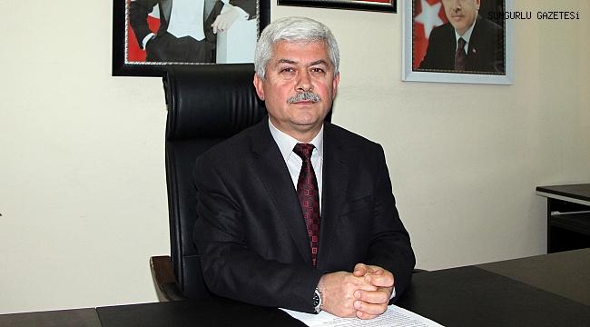 """""""İNSANI YAŞAT Kİ DEVLET YAŞASIN"""""""