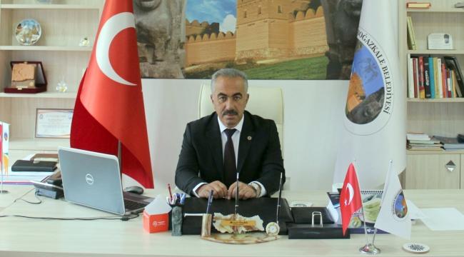 """""""YENİ PROJELERİ BİRLİKTE GERÇEKLEŞTİRECEĞİZ"""""""