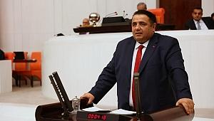 """""""KIRANKIŞLA'DA ÖDENEK SAĞLANDI, ÇALIŞMALAR BAŞLAYACAK"""""""