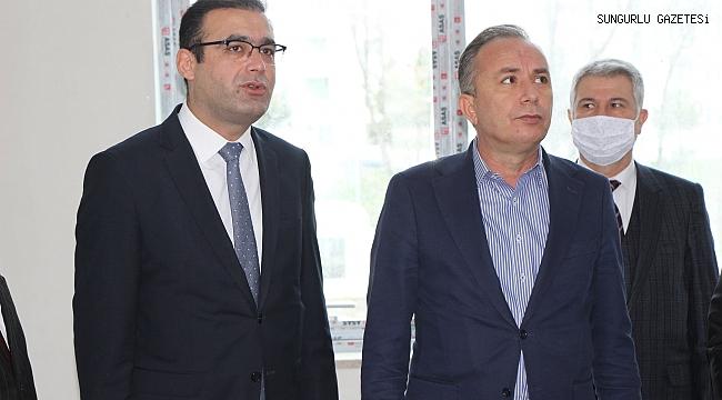"""""""BİZ DENİZLERİN ALTINDAN GEÇEN BİR İKTİDARIZ"""""""