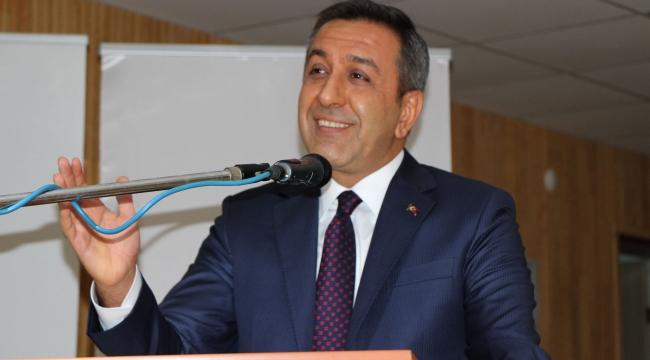 """""""MARKA DEĞERİ YÜKSEK TESİSLER KURMAK İSTİYORUZ"""""""
